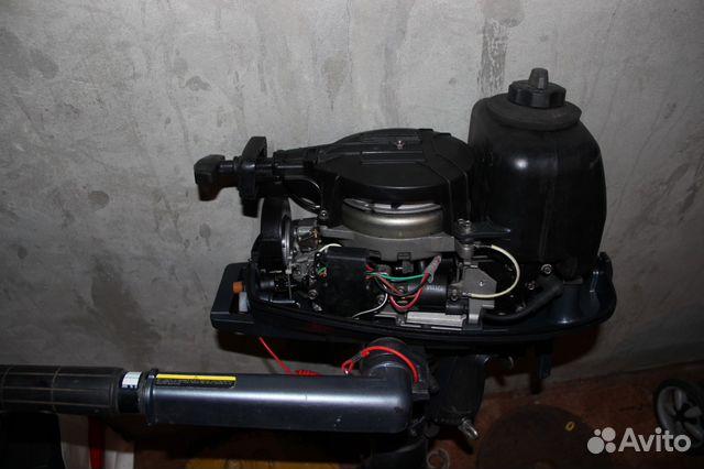 продам лодочный мотор в барнауле