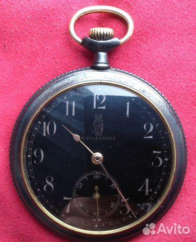 Часы Perfect 9492088 113872 мужские серебристые на