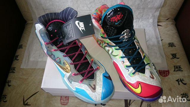 87e33aa57 Кроссовки Nike lebron 11 P.S.elite купить в Санкт-Петербурге на ...