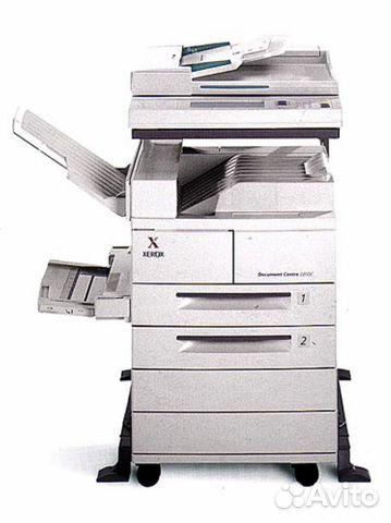 XEROX Printer Document Centre 332 ST Drivers Windows 7