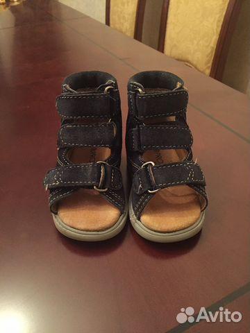 d91d3742ce0e8 Детская ортопедическая обувь - Личные вещи, Детская одежда и обувь -  Дагестан, Махачкала - Объявления на сайте Авито