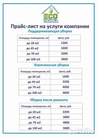 Клининговая компания ООО Сфера Чистоты Клининг  Москва