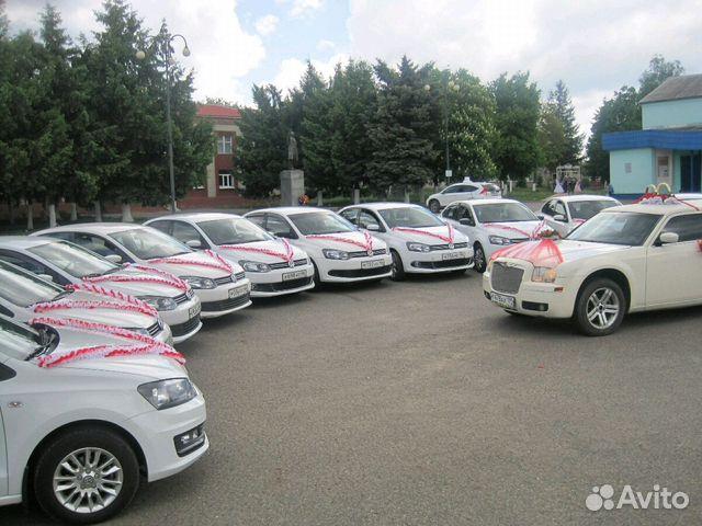 Машины на свадьбу курск цены
