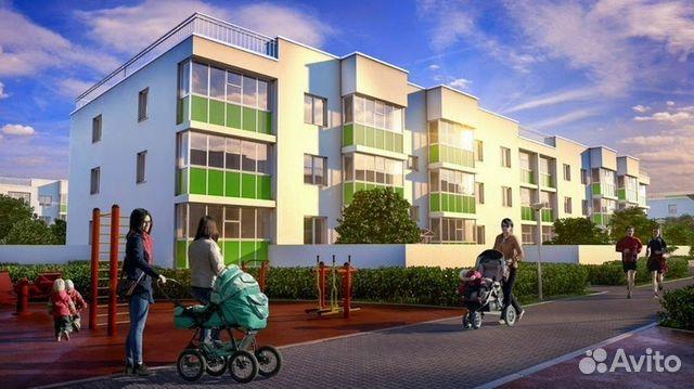 агентство недвижимости базис на авито