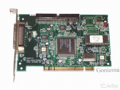 ADAPTEC AHA-29402940W PCI SCSI WINDOWS 8.1 DRIVER DOWNLOAD