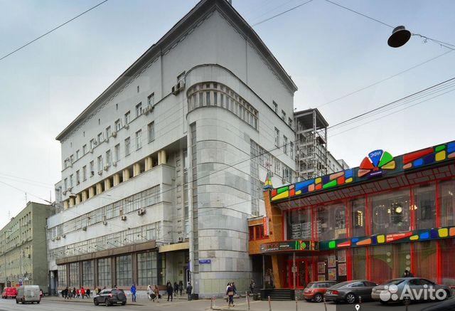 Снять место под офис Менделеевская аренда офиса анадырский проезд