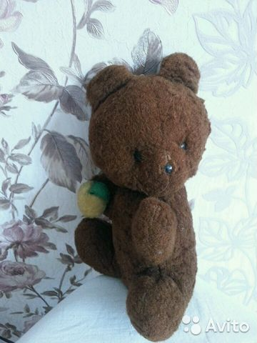 Мишка 89608717612 купить 4