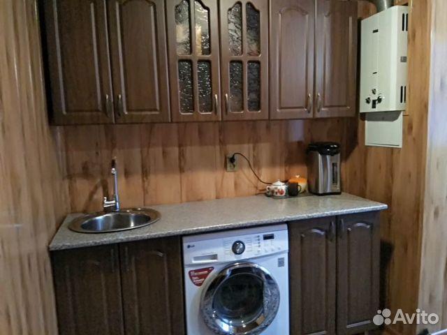 Продается двухкомнатная квартира за 1 600 000 рублей. Баксан ул Угнич район Автовакзала.