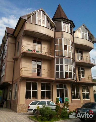 Коммерческая недвижимость в сочи гостиница как избежать налога за продажу коммерческой недвижимости