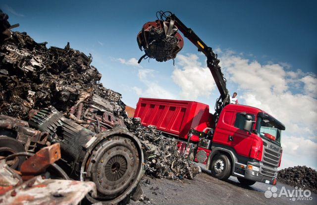 Вывоз металлолома в подольске в Раменское прием металлолома в вологодской области
