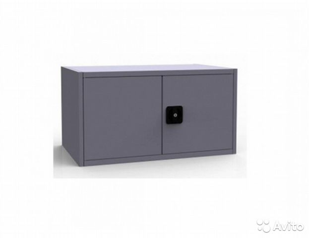 Шкаф антресоль 820*850*500 мм
