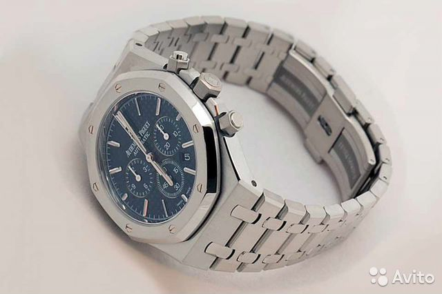6898343aa1b7 Часы мужские Audemars Piguet (Арт. 1002-2 7756) купить в Москве на ...