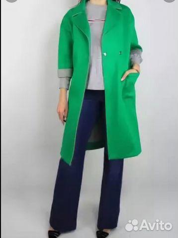 3350c80b014 Новое пальто 42-44-46 imperial. Италия оригинал