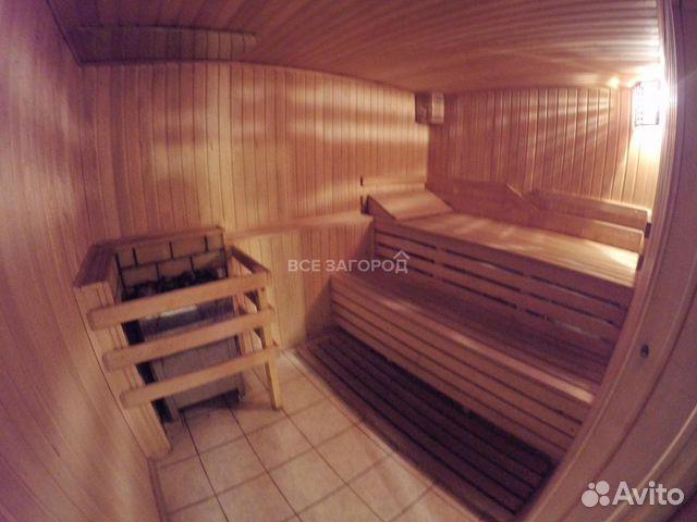 Коттедж 350 м² на участке 10 сот. 83432261790 купить 9