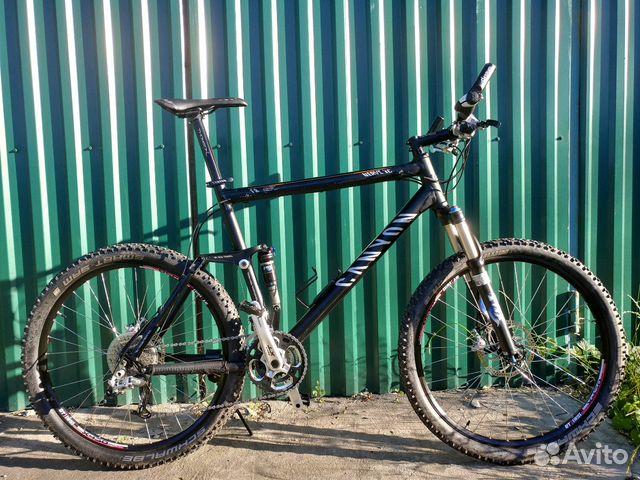 Велосипед двуподвес Canyon Nerve XC 6.0 XL  ff5164d4f355a