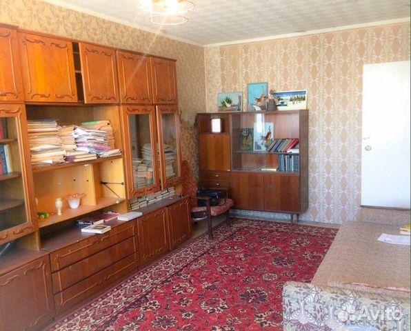 Продается трехкомнатная квартира за 1 780 000 рублей. г Москва, ул Щепкина, д 17.