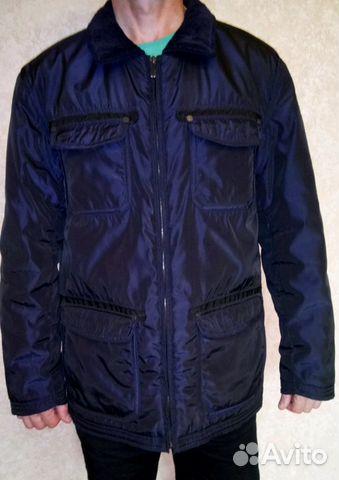 Куртка демисезонная 89159052415 купить 1