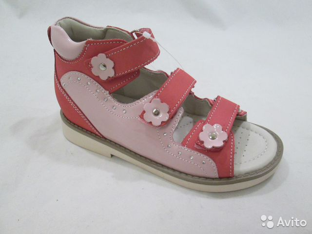 69bea8e59 Сандалии Бренд: Baby Orthopedic Shoes (BOS) | Festima.Ru ...