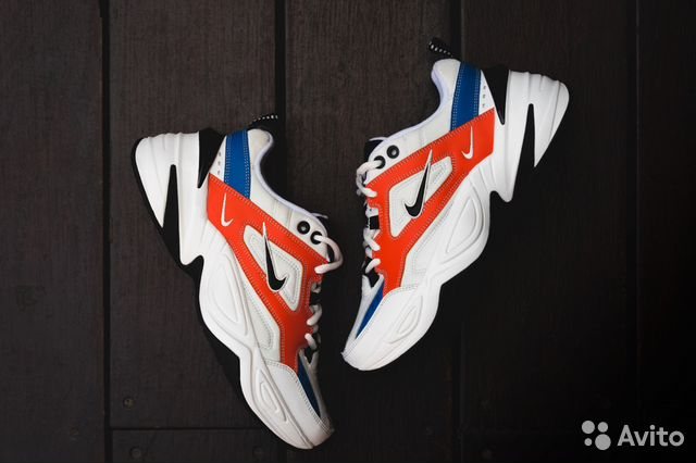 f6347ae1 Nike M2K tekno ф38 все размеры | Festima.Ru - Мониторинг объявлений