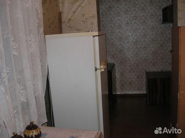 1-room apartment, 40 m2, 2/2 floor. 89027965520 buy 7