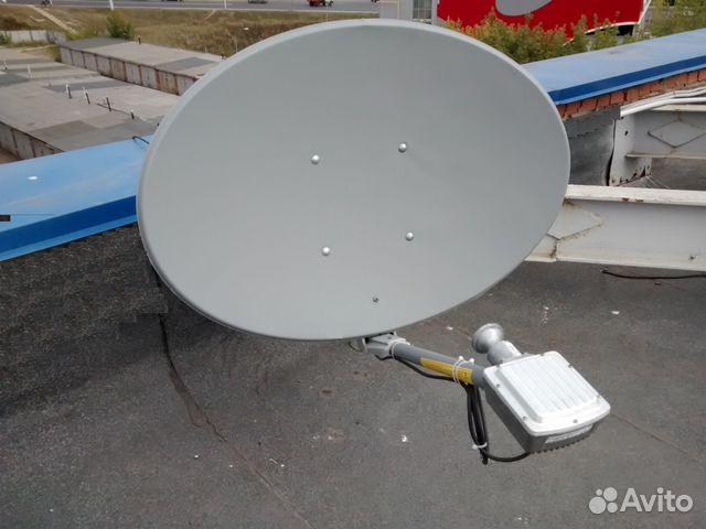 спутниковый интернет башкортостан