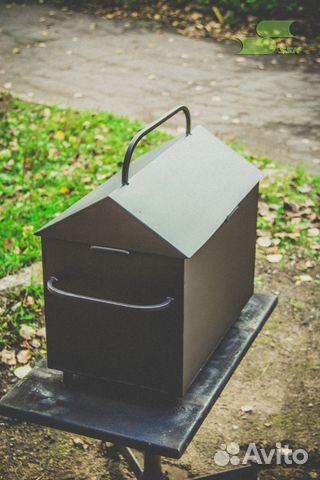 Коптильня для горячего копчения купить на авито мини самогонный аппарат своими руками в домашних условиях