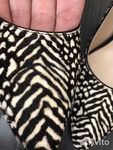 Туфли Guess новые, размер 37 89654514444 купить 4