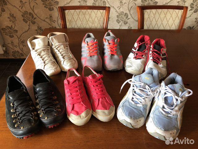 5af6c05386cac2 Кроссовки Adidas, Reebok, и кеды р.37-38, 39 ориг купить в ...