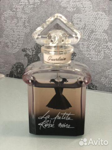 7c51f99c14f Guerlain LA petite robe noire EAU DE parfum