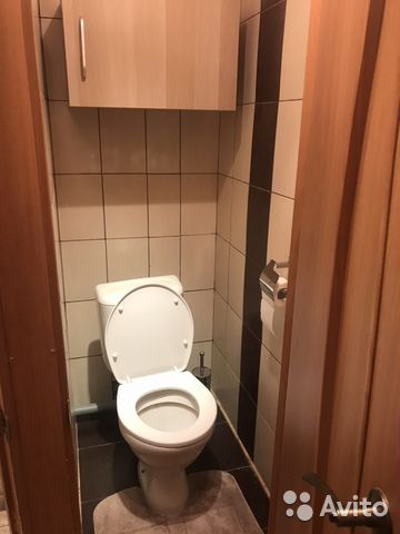 1-к квартира, 30 м², 8/9 эт. 89811678024 купить 6
