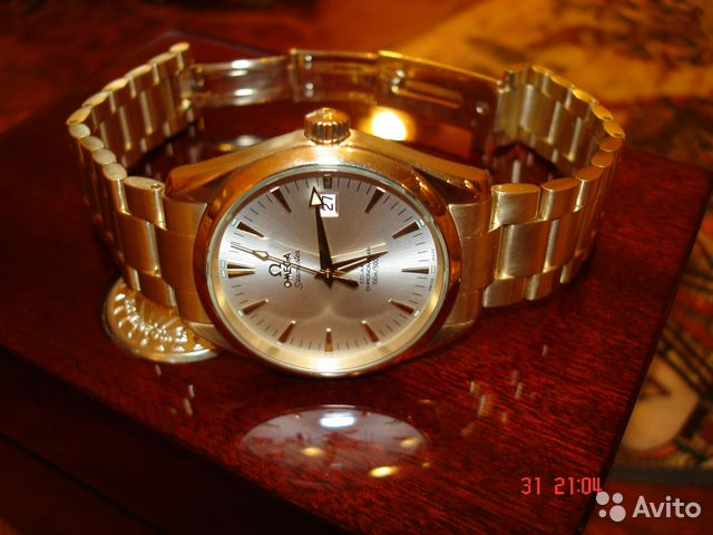 Часы продам omega золотые в стоимость час бассейна