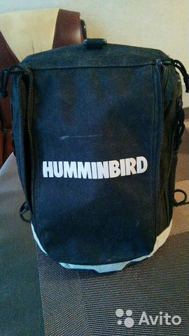Humminbird PiranhaMax 176i Fishfinder