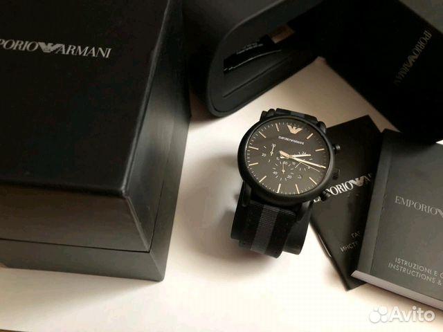 Часы emporio armani - ar можно с лёгкостью выбрать в интернет-магазине time code.