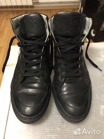 8b82b4e713aa Ботинки Kenzo оригинал   Festima.Ru - Мониторинг объявлений