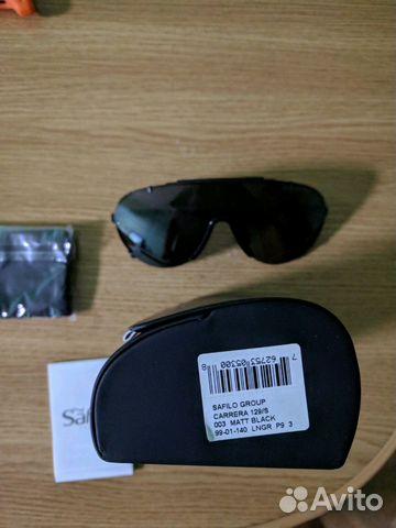 Солнцезащитные очки Carrera CA 129 003 P9   Festima.Ru - Мониторинг ... 26d420b4f22