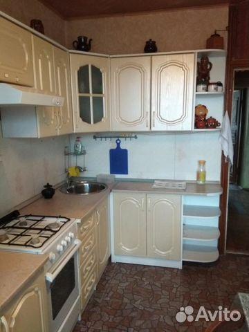 Продается трехкомнатная квартира за 4 300 000 рублей. Московская область,Дедовск,1-я Волоколамская улица,75 в.