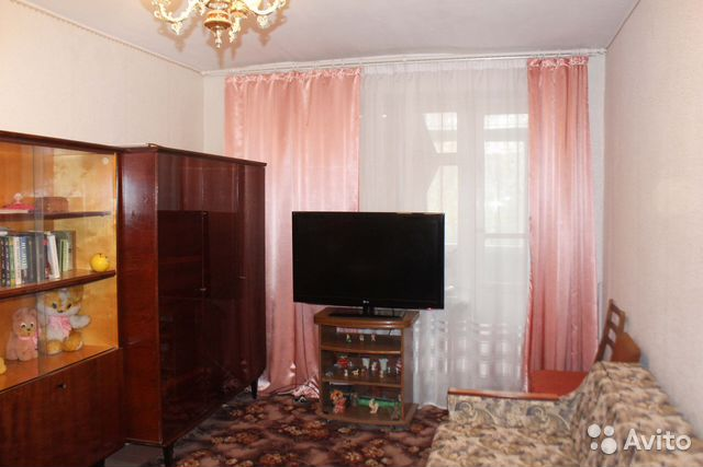 Продается двухкомнатная квартира за 3 250 000 рублей. Симферополь, Республика Крым, улица Дмитрия Ульянова, 20.