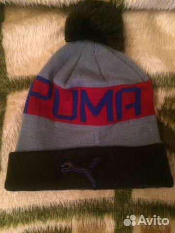 Шапка Puma  786438a012629