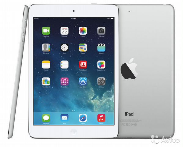 Планшет apple iPad mini 2 Retina ростест