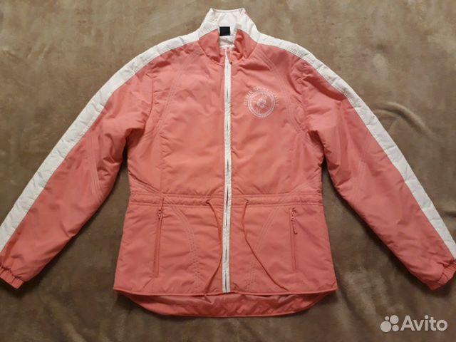 a0d42003df1 Куртка женская Спортмастер купить в Санкт-Петербурге на Avito ...