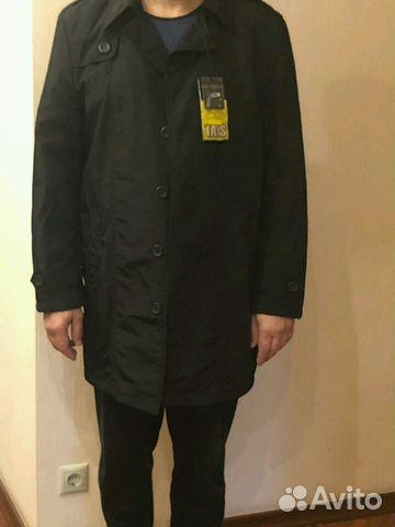 a2b2280387e Мужская куртка осень- весна купить в Москве на Avito — Объявления на ...
