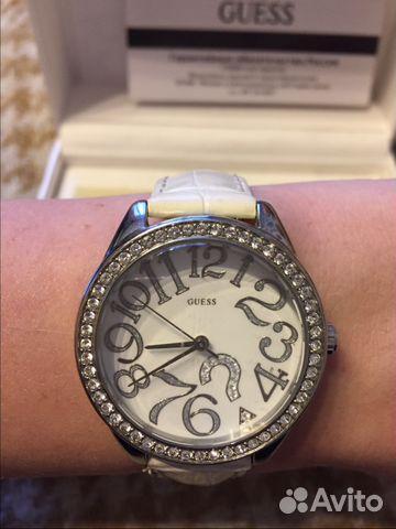 23106c89 Часы guess | Festima.Ru - Мониторинг объявлений