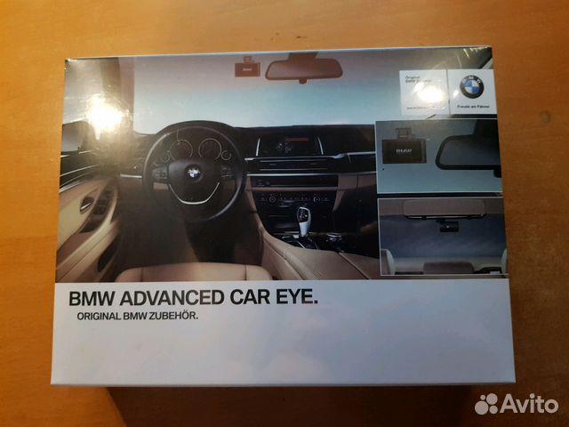 Videoregistrator Bmw Advanced Car Eye Festima Ru Monitoring