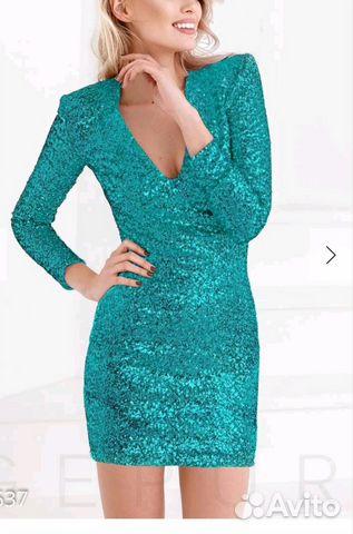 Платье вечернее 89536648225 купить 1