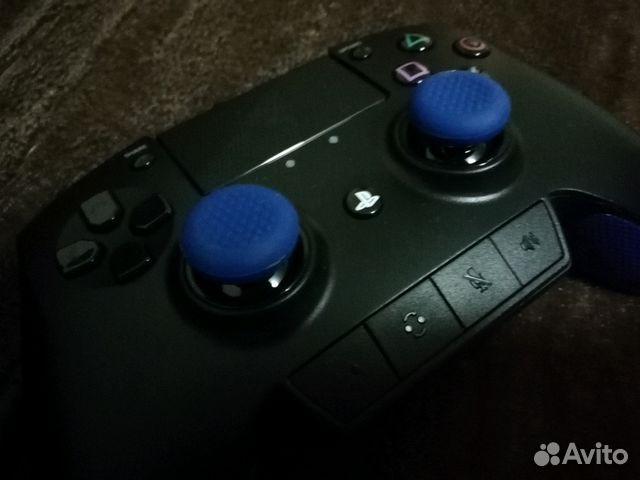 Геймпад для ps4 Razer Raiju