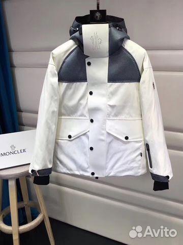 ae1cc2cdc52 Мужская куртка moncler
