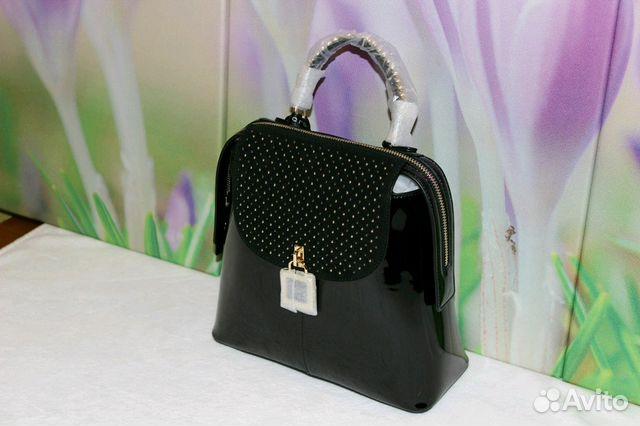 319f92397dc2 Новый женский рюкзак Сумка оригинал Cromia Италия купить в Москве на ...