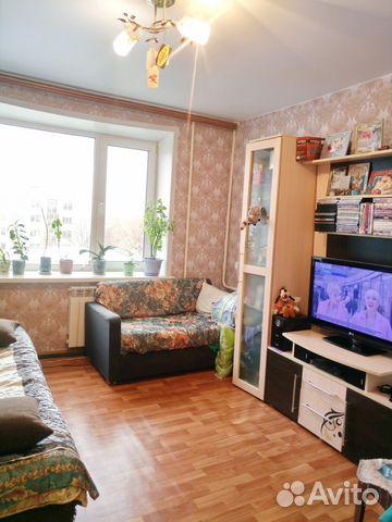 Продается однокомнатная квартира за 700 000 рублей. Пенза, Ульяновская улица, 5.