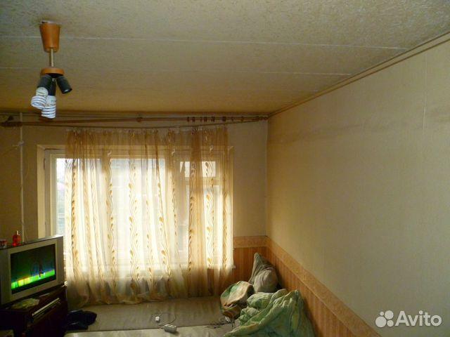 Продается однокомнатная квартира за 1 500 000 рублей. Тула, Приупская улица, 3.