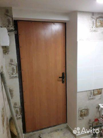 Продается двухкомнатная квартира за 1 100 000 рублей. Ростовская область, Таганрог, улица Энгельса.